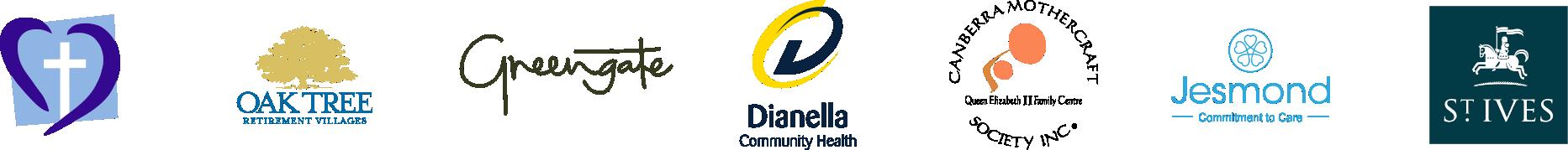 Logo Slider - Healthcare