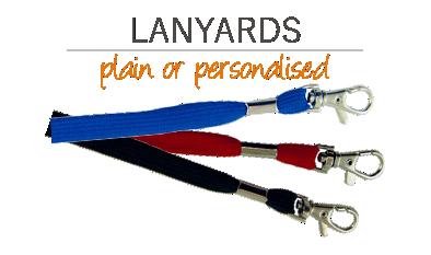 Lanyards